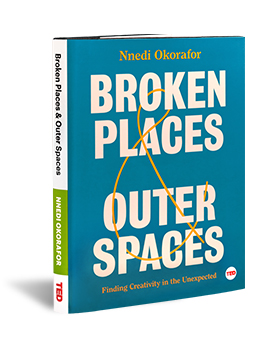 TED Book: Broken Spaces & Outer Places