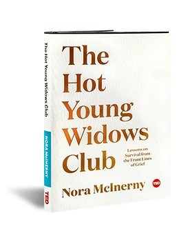 TED Book: The Hot Young Widows Club