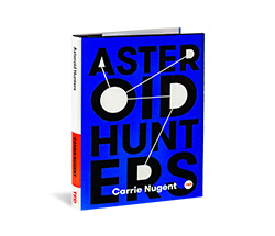 TED Book: Asteroid Hunters