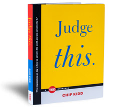TED Book: Judge This
