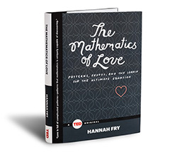 TED Book: The Mathematics of Love