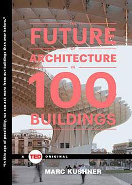 TED Book: The Future of Architecture