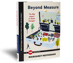TED Book: Beyond Measure
