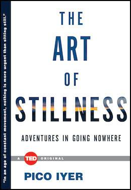 The Art of Stillness cover art