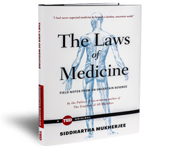TED Book: The Laws of Medicine